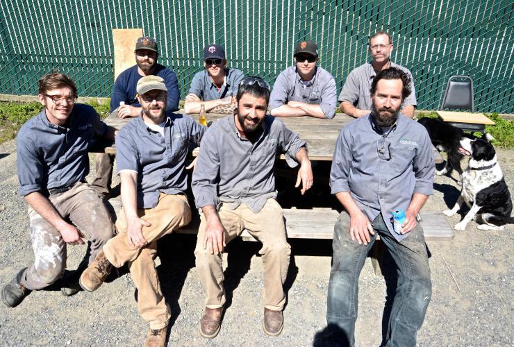 Crestmark Crew
